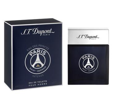 S.T. Dupont Eau Des Princes Intense woda toaletowa spray 50ml