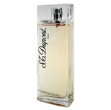 S.T. Dupont Essence Pure Pour Femme woda toaletowa spray 50ml