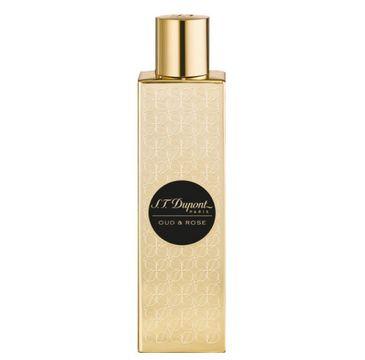 S.T. Dupont Oud & Rose Unisex woda perfumowana 100ml