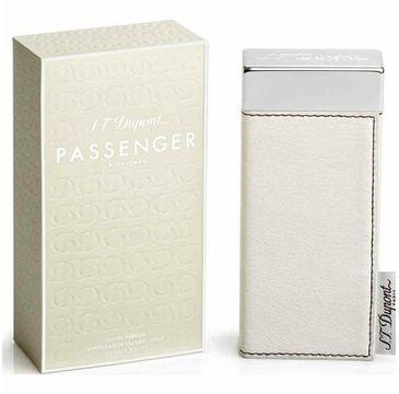S.T. Dupont Passenger Pour Femme woda perfumowana spray 50ml