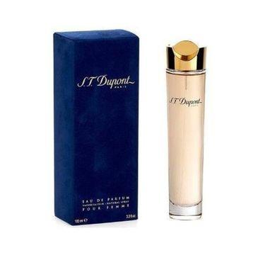 S.T. Dupont Pour Femme woda perfumowana spray 30ml