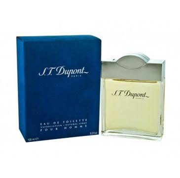 S.T. Dupont Pour Homme woda toaletowa spray 100ml