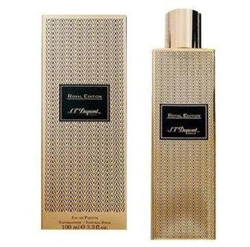 S.T. Dupont Royal Edition woda perfumowana spray 100ml