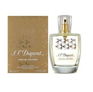 S.T. Dupont Special Edition woda perfumowana spray 100ml