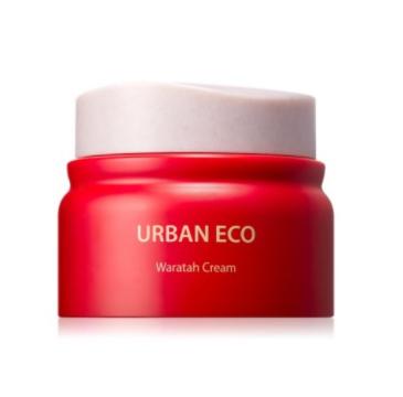 The Saem Urban Eco Waratah Intensywnie nawilżający krem (50 ml)