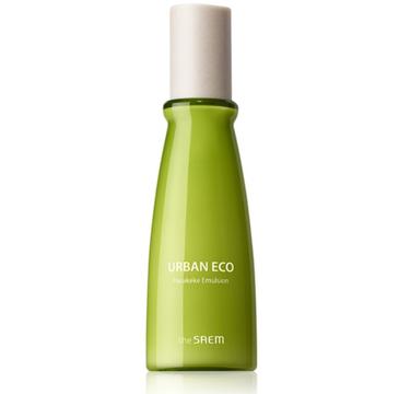 The Saem Urban Eco Harakeke Emulsion intensywnie nawilżająca emulsja (130 ml)