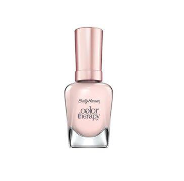 Sally Hansen Color Therapy Argan Oil Formula lakier do paznokci 230 Sheer Nirvana 14.7ml