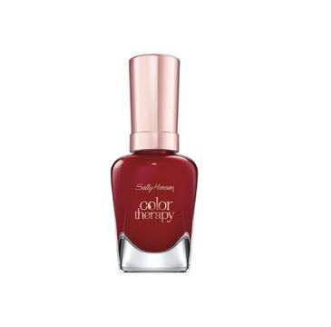 Sally Hansen Color Therapy Argan Oil Formula lakier do paznokci 370 Unwine'd 14.7ml