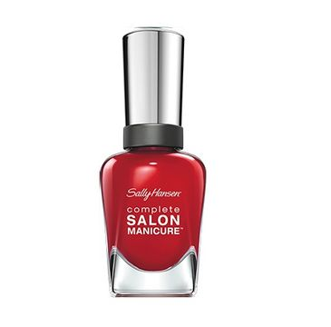 Sally Hansen Complete Salon Manicure lakier do paznokci 570 Right Said Red 14,7ml