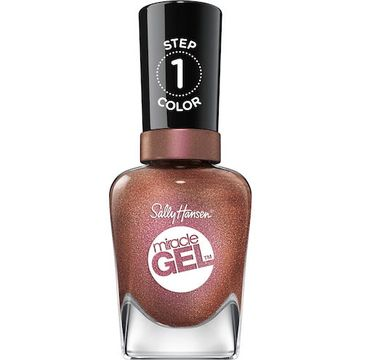 Sally Hansen Miracle Gel lakier do paznokci 211 Shell of a Party (14.7 ml)