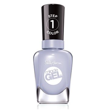 Sally Hansen Miracle Gel lakier do paznokci 582 O-Zone You Didn't 14.7ml