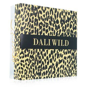 Salvador Dali Dali Wild zestaw woda toaletowa spray 50ml + balsam do ciała 100ml