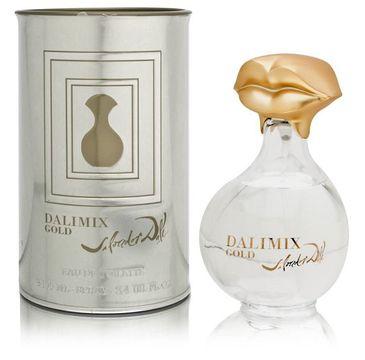 Salvador Dali Dalimix Gold woda toaletowa spray 100ml