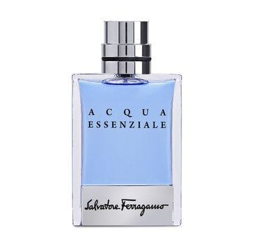 Salvatore Ferragamo Acqua Essenziale Pour Homme Woda toaletowa spray 30ml