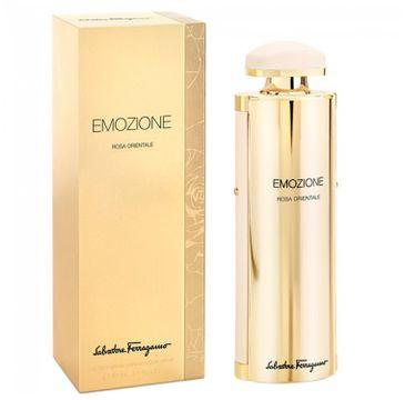 Salvatore Ferragamo Emozione Rosa Orientale woda perfumowana spray (92 ml)