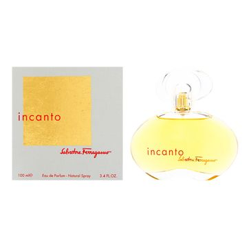 Salvatore Ferragamo Incanto woda perfumowana spray 100ml