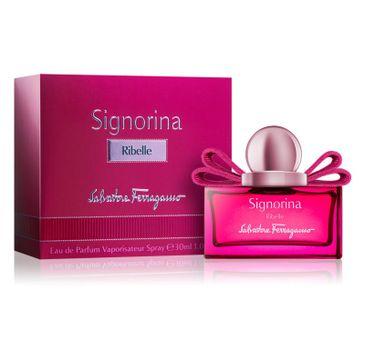 Salvatore Ferragamo Signorina Ribelle woda perfumowana spray (30 ml)