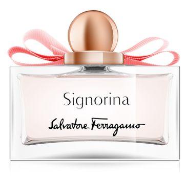 Salvatore Ferragamo Signorina Woda perfumowana spray 100 ml
