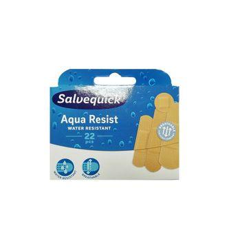 Salvequick plastry wodoodporne 1 op. - 22 szt.