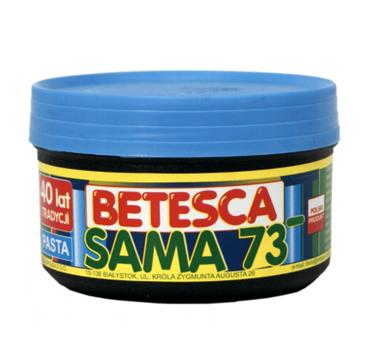 Betesca Sama 73 pasta do czyszczenia (250 g)