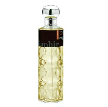 Saphir California Man woda perfumowana spray 200ml