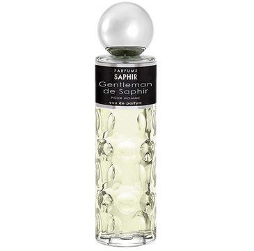 Saphir Gentelman Man woda perfumowana spray 200ml