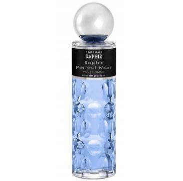 Saphir MEN woda perfumowana Perfect Man (200 ml)