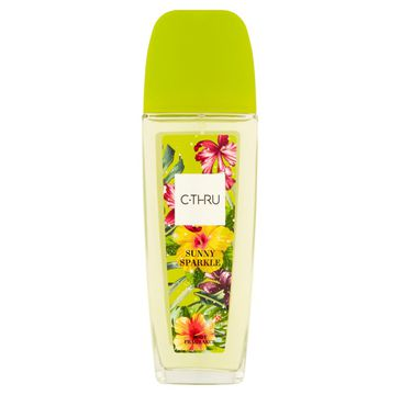 C-Thru – Body Fregrance Sunny Sparkle (75 ml)