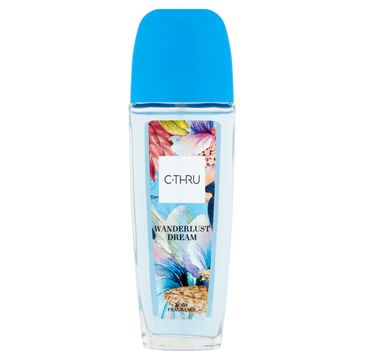 C-Thru – Body Fragrance Wanderlust (75 ml)