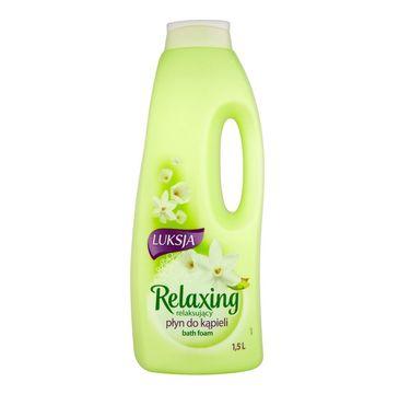 Luksja – płyn do kąpieli Relaxing (1.5 l)