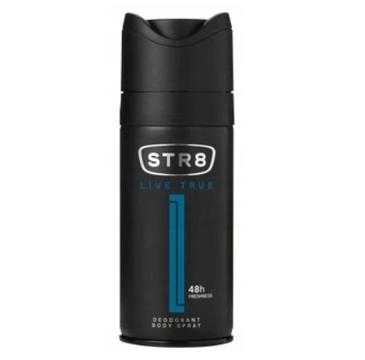 STR8 Dezodorant Live True (150 ml)