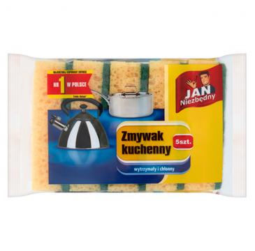 Jan Niezbędny – Zmywaki kuchenne (5 szt.)