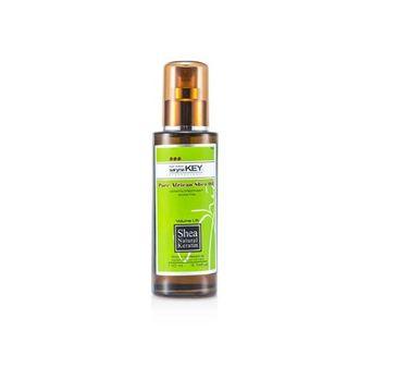 Saryna Key Pure African Shea Oil Volume Lift olejek do włosów nadający objętość 110ml