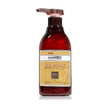 Saryna Key Pure African Shea Shampoo Damage Repair regenerujący szampon do włosów suchych i uszkodzonych 300ml