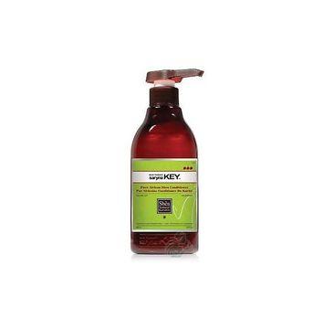Saryna Key Pure African Shea Shampoo Volume Lift szampon do włosów zwiększający objętość (500 ml)