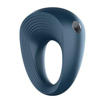 Satisfyer Power Ring wibrujący silikonowy pierścień erekcyjny (1 szt.)