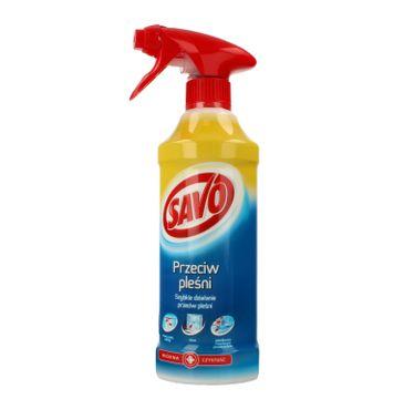 Savo Spray przeciw pleśni 500 ml