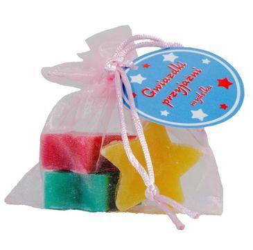 Scandia Gwiazdki Przyjaźni zestaw prezentowy mydełek 3 x 20 g