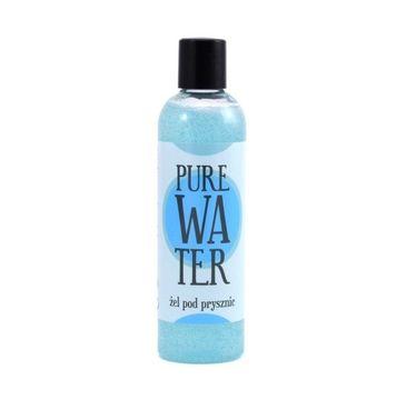 Scandia Żel pod prysznic Pure Water 250ml