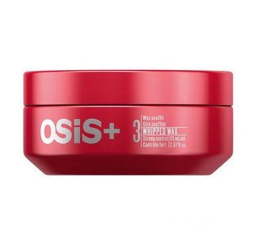 Osis+ Whipper Wax wosk do stylizacji 3 Strong Control 85ml