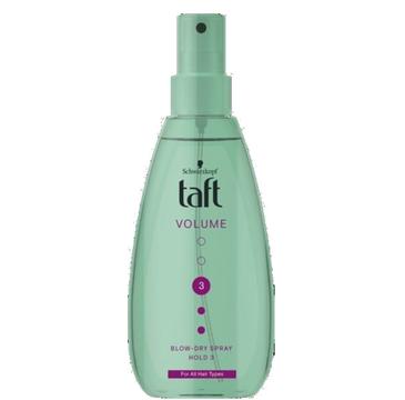 Taft – Spray Volume do włosów 3 mocny (150 ml)