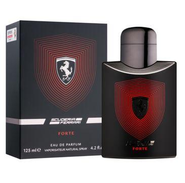 Scuderia Ferrari Forte woda perfumowana spray 125ml
