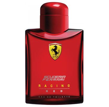 Scuderia Ferrari Racing Red woda toaletowa spray 125ml