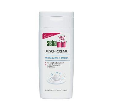 Sebamed Dusch-Creme krem pod prysznic z kompleksem micelarnym (200 ml)