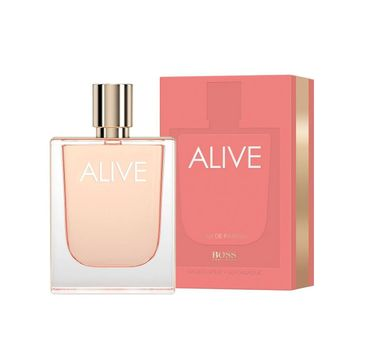 Hugo Boss – Alive woda perfumowana dla kobiet (50 ml)