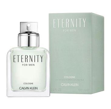 Calvin Klein – Eternity woda toaletowa dla mężczyzn (100 ml)