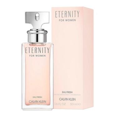 Calvin Klein – Eternity For Woman (50 ml)