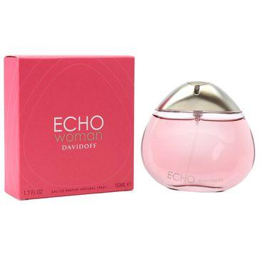 Davidoff – Echo Women woda perfumowana ( 50 ml)