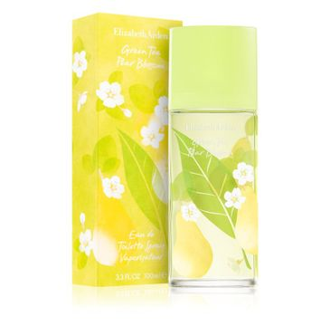 Elizabeth Arden – Green Tea Pear Blossom (100 ml)