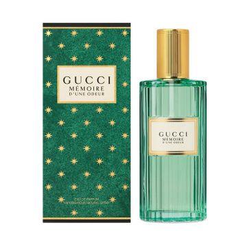 Gucci – Mémoire d'une Odeur woda perfumowana dla kobiet (60 ml)